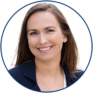 Joanna Lang speaks at Broker Connect