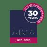 AIMA 30 Years positive