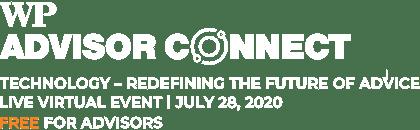 WP Advisor Connect 2 - logo final